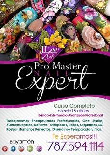 PRO MASTER EXPERT