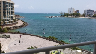 Cond. Laguna Plaza- Shocking Ocean-Lagoon Views