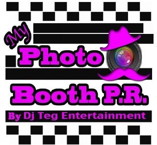 My Photo Booth PR