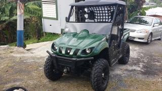 Rhino Yamaha
