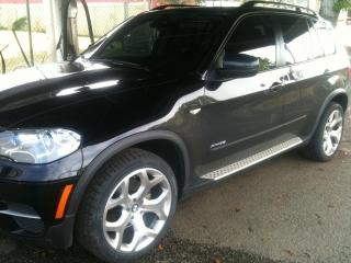 BMW, X5 2012