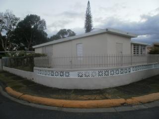 Urb Residencial Bairoa