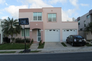 Se Renta Casa en Urb. Pedregales _ Rio Grande