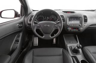 Nuevo KIA Forte Turbo 2014