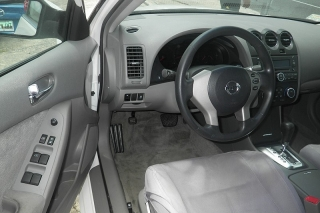 Nissan Altima S Blanco 2011