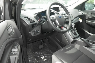 Ford Escape S Negro 2014