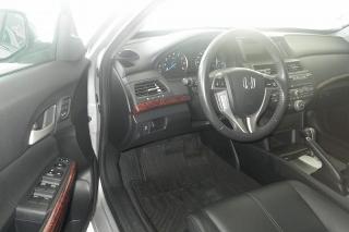 Honda Accord Crosstour Ex-l Plateado 2011