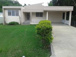 Alquiler de casa en Camuy
