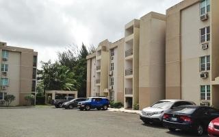 Villas de Guaynabo@Bellas Artes $815/m penthouse