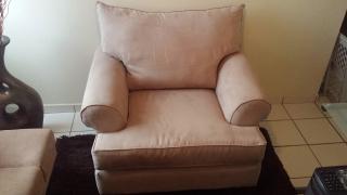 Mueble color crema