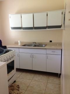 Casa recién remodelada en Trujillo Alto