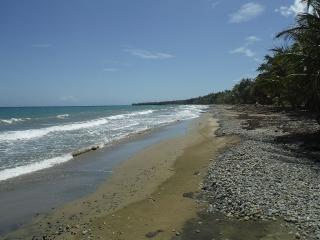 Mar del Sur - Oceanfront Corner Duplex