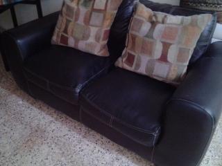 vendiendo muebles