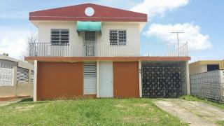 alquilo casa 2do piso en Turabo Gardens, Caguas