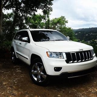 Jeep cherokee limited regalo cuenta