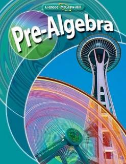 Pre-Algebra '08