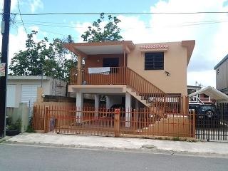 Urb Los Tamarindos