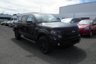 Ford F-150 Xlt Negro 2014