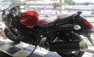 HAYABUSA GSX1300-RAZL4 , 50 ANIVERSARIO 2014!