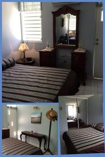 Apartamento de playa en Rincon!