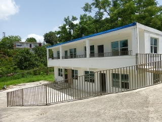 14-0197 En Bo Carraizo, Trujillo Alto, PR