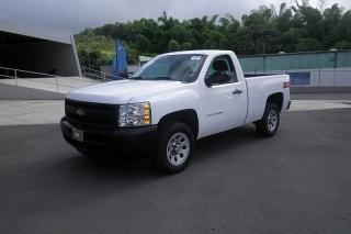 Silverado 1500 2012