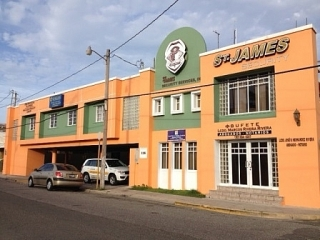 Edif. St. James - Suite 203 Mayaguez
