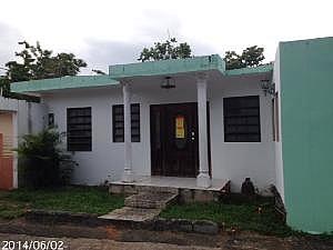 GUAYNABO, PARC. LOPEZ CASES, 3-1, PRECIO!