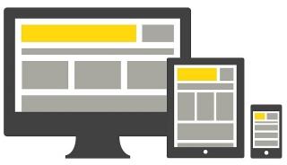 Creación y diseño de páginas de internet