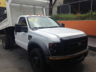 FORD / F-150 XL SUPER DUTY 2008