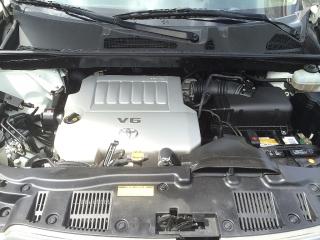 TOYOTA HIGHLANDER V6 2010