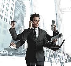 No contestes mas llamadas cuando estés ocupado