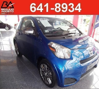 SCION  IQ 2012