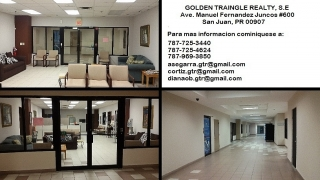 GOLDEN TRIANGLE REALTY