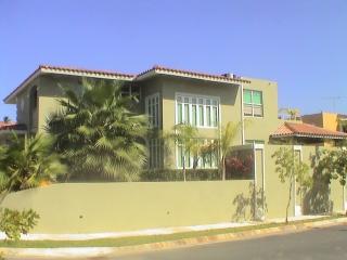 Grand Palm, modelo Majestic de Esquina, Dorado $375K