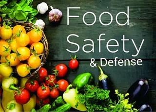 Manejo Seguro de Alimentos
