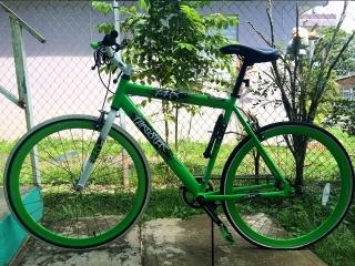 Bicicleta Fixed 700c