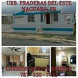 Bienes Raíces > Residencial > Casas > Casas | Puerto Rico > Naguabo