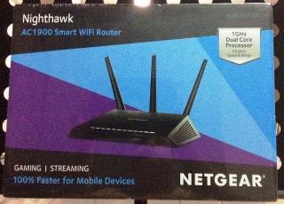 Router NETGEAR Nighthawk AC 1900