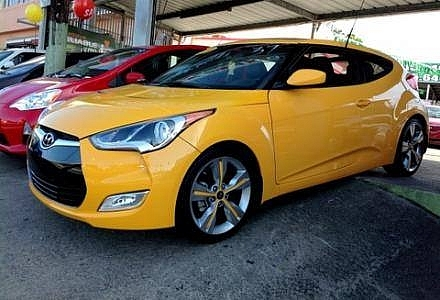 HYUNDAY VELOSTER REMIX A 299 OJO ! BELLAA