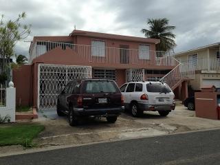 Villa Carolina 3 unidades bajo tasacion
