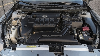 Altima Coupe STD 2008 con 52,861 millas. No debe y está como nuevo !