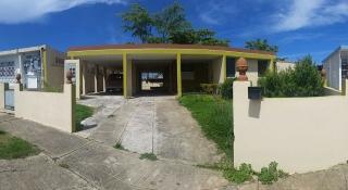 Urb. Bonneville Heights, Caguas