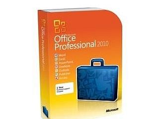 Microsoft Office 2010 y 2013 plus
