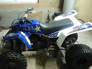 Blaster 2005