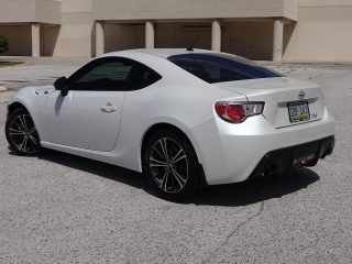 SCION FS-R 2013,MATOS 787-923-0173