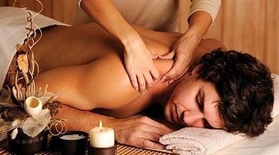 Refresh,Relax & Heal Stress Away...