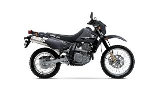 Nueva Suzuki DR650 SE Dual Sports Aqui Esta.