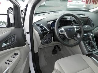 Ford C-max Hybrid Se Blanco 2013