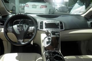 Toyota Venza Le Marron 2012